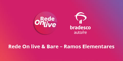 Rede On Live & Bare - Ramos Elementares